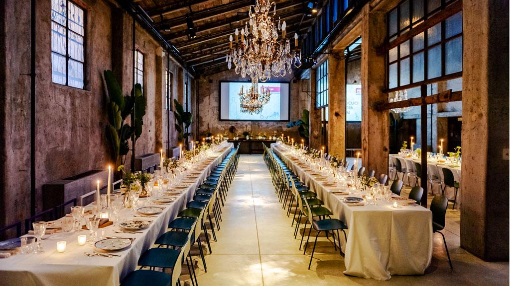 Neff-Evento-Event-interior-light-lbs-organizzazione-luxury-cucine-location-set-innovation-design-connectdesign-connect-agency-milano-Germany-europe-communication-allestimento-cena-1
