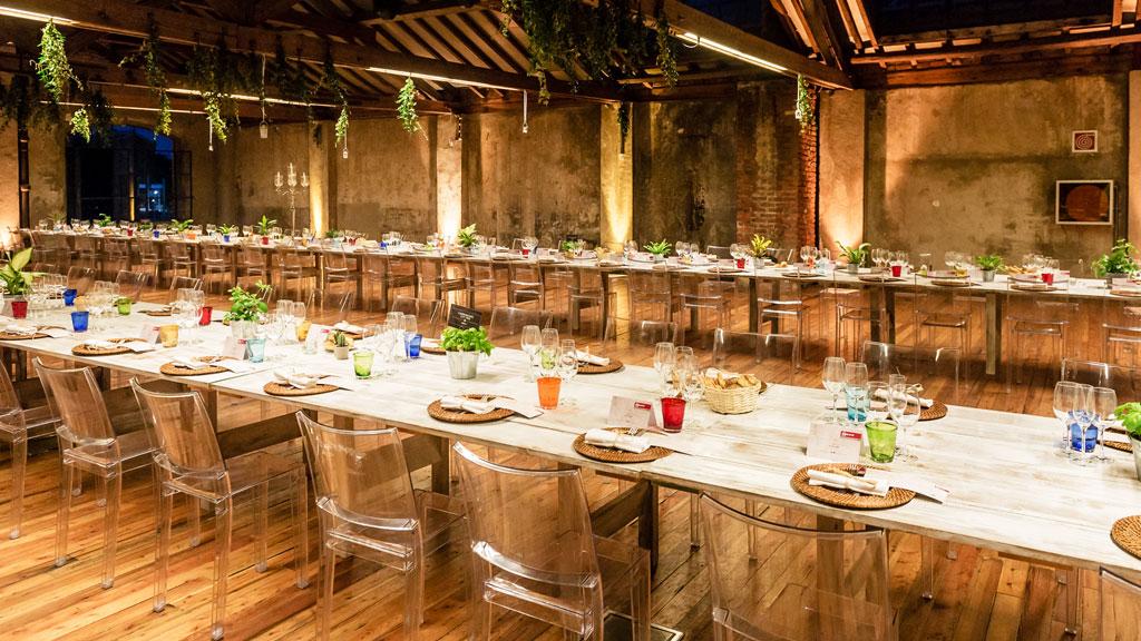 Neff-Evento-Event-Fuorisalone-2017-officinedelvolo-interior-light-lbs-organizzazione-luxury-cucine-location-set-innovation-design-connectdesign-connect-agency-milano-Germany-europe-communication-allestimento-cena-2